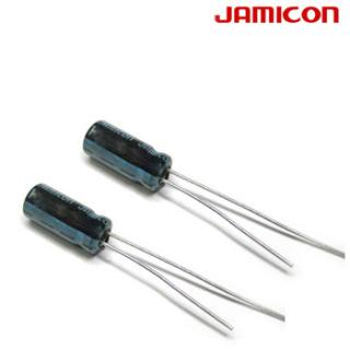 SR 2м2 50в 105°C JAMICON <TK> 5*11 конденсатор
