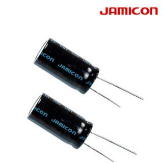 SR 3300м 50в 105c JAMICON <TK> 18*35 конденсатор