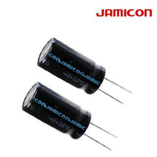 SR 330м 100в 105°C JAMICON <TK> 12,5*25 конденсатор