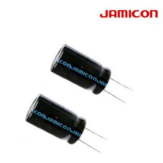SR 330м 100в 105°C JAMICON <TK> 16*25*7.5 конденсатор