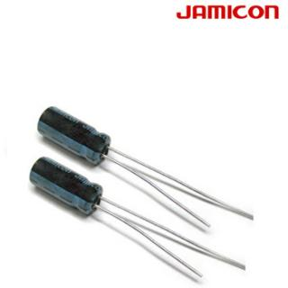 SR 330м 16в 105°C JAMICON <TK> 6,3*11 конденсатор