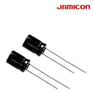 SR 330м 35в 105°C JAMICON <TK> 10*12,5 конденсатор