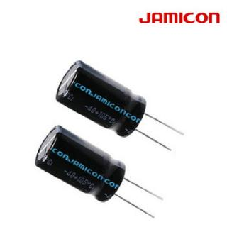 SR 33м 400в 105°C JAMICON <TK> 12.5*21 конденсатор