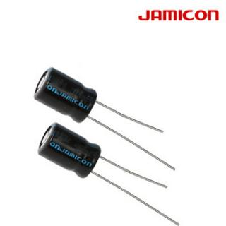 SR 3м3 250в 85c JAMICON <SK> 8*11 конденсатор