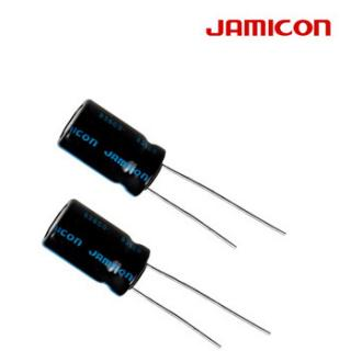 SR 3м3 450в 85с JAMICON <SK> 10*16 конденсатор