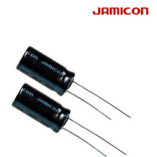 SR 330м 63в 105°C JAMICON <TK> 10*21  конденсатор