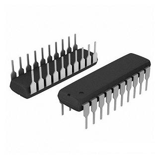 AT89C1051-12PC ATMEL DIP20 микросхема